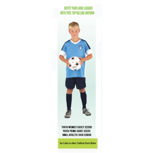 d94791fe050 High Five Wembley Soccer Jersey Style 322930