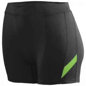 Adult Stock Volleyball Shorts