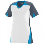 Ladies Stock Volleyball Jerseys
