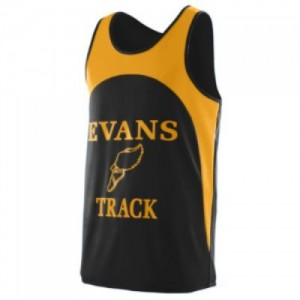Youth Stock Track Uniforms