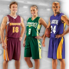 Prosphere ADV Sublimated Uniforms