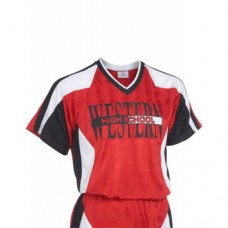 Adult Stock Soccer Jerseys