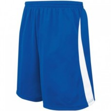 Adult Stock Soccer Shorts