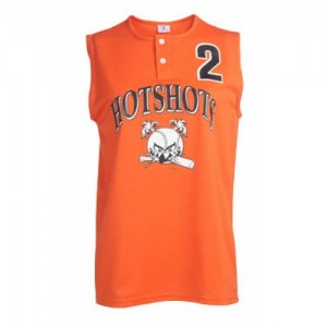 Adult Stock Softball Jerseys
