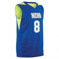 Adult Stock Basketball Jerseys