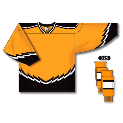 Athletic Knit Hockey Jerseys : STYLE BOS299C HOCKEY - IN-STOCK - PRO SERIES - H550C