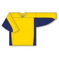 Adult Stock Roller Hockey Jerseys