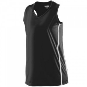 Girls Stock Basketball Jerseys