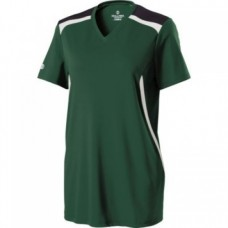 Ladies Stock Soccer Jerseys