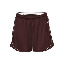 Ladies Stock Soccer Shorts