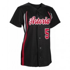 Ladies Stock Softball Jerseys