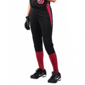 Ladies Stock Softball Shorts & Pants