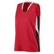 Ladies Stock Basketball Jerseys