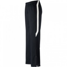 Ladies Athletic Team Warm Up Pants