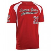 Youth Stock Baseball Jerseys