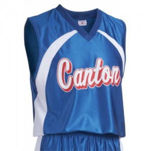 Youth Stock Basketball Jerseys