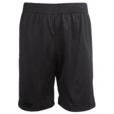 Adult Stock Boys Lacrosse Shorts