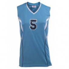 Adult Stock Girls Lacrosse Jerseys
