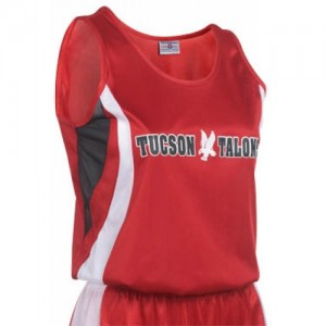 Adult Stock Cross Country Jerseys