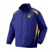 Adult Athletic Team Warm Up Jackets