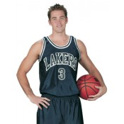 Stock Basketball Uniforms
