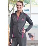 Girls Athletic Team Warm Up Jackets