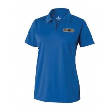 Ladies Polos & Coaches Shirts