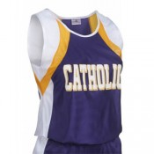 Ladies Stock Cross Country Jerseys