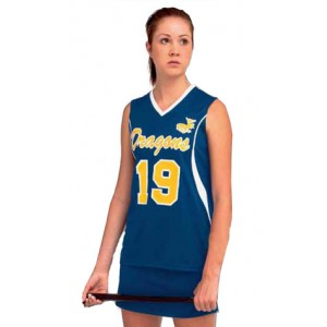 Stock Field Hockey Uniforms