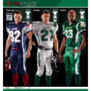 Prosphere ADV Football Uniforms