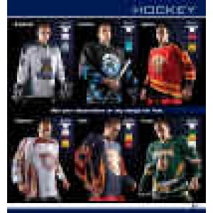 Ice Hockey Prosphere ADV Uniforms