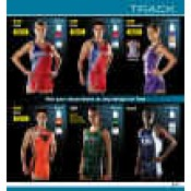 Prosphere ADV Cross Country Uniforms