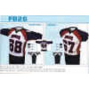 Elite Sublimated Football Uniforms
