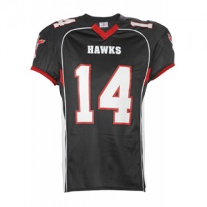 Youth Stock Football Jerseys