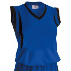 Youth Stock Girls Lacrosse Jerseys