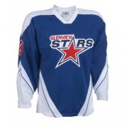 Youth Stock Ice Hockey Jerseys