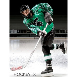 Elite Sublimated Hockey Jerseys