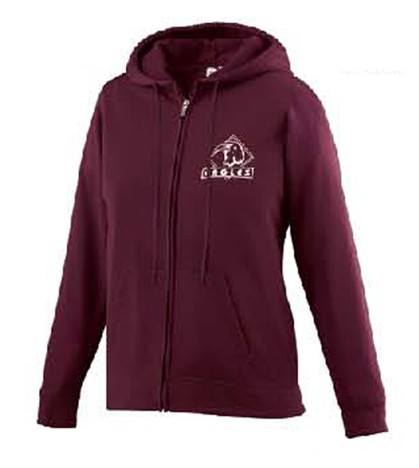 Hooded Sweat Shirts for Girls