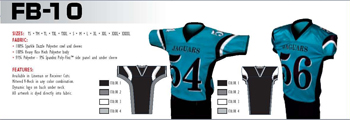 Elite Football FB-10