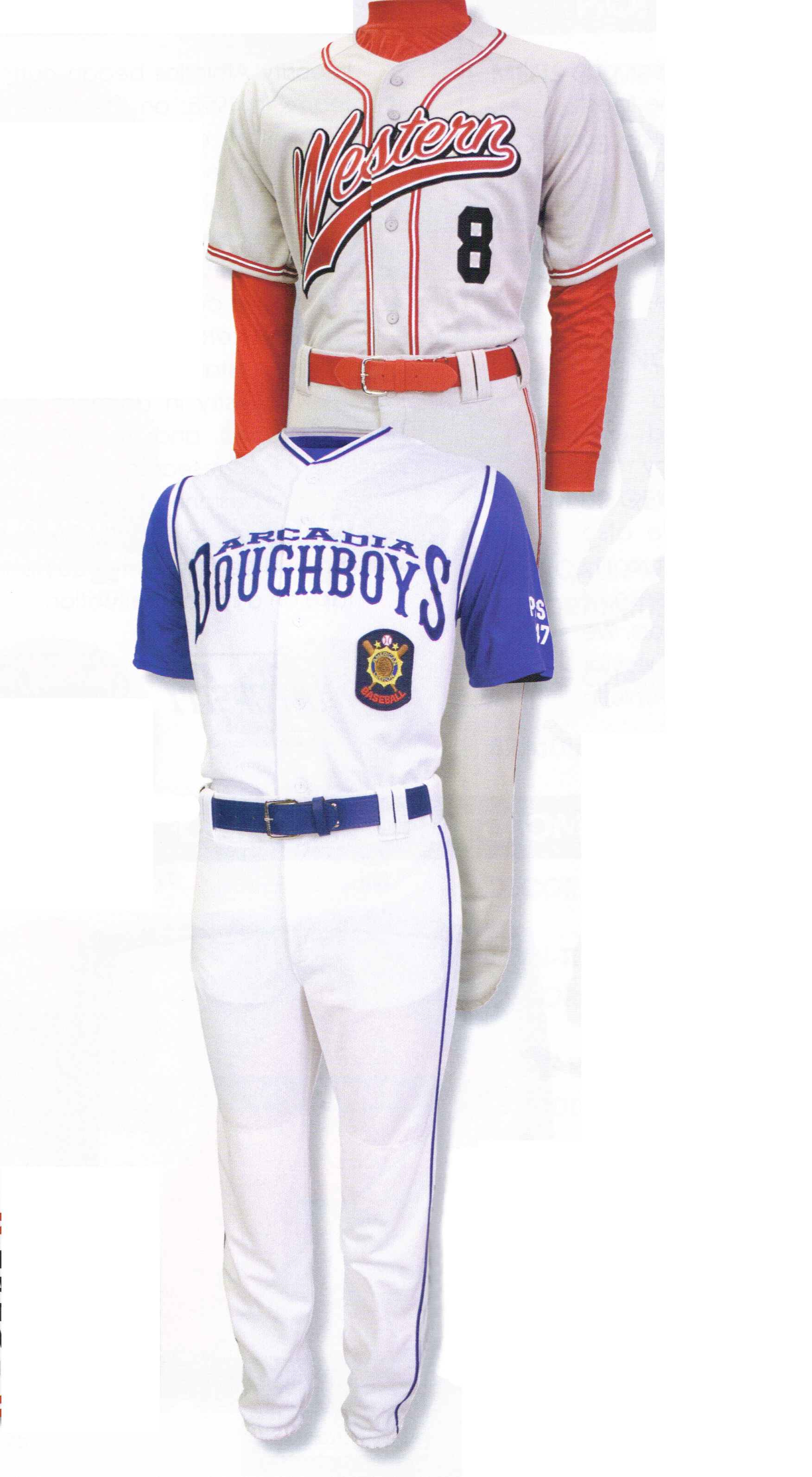 new ideas for custom baseball uniforms and custom softball uniforms or