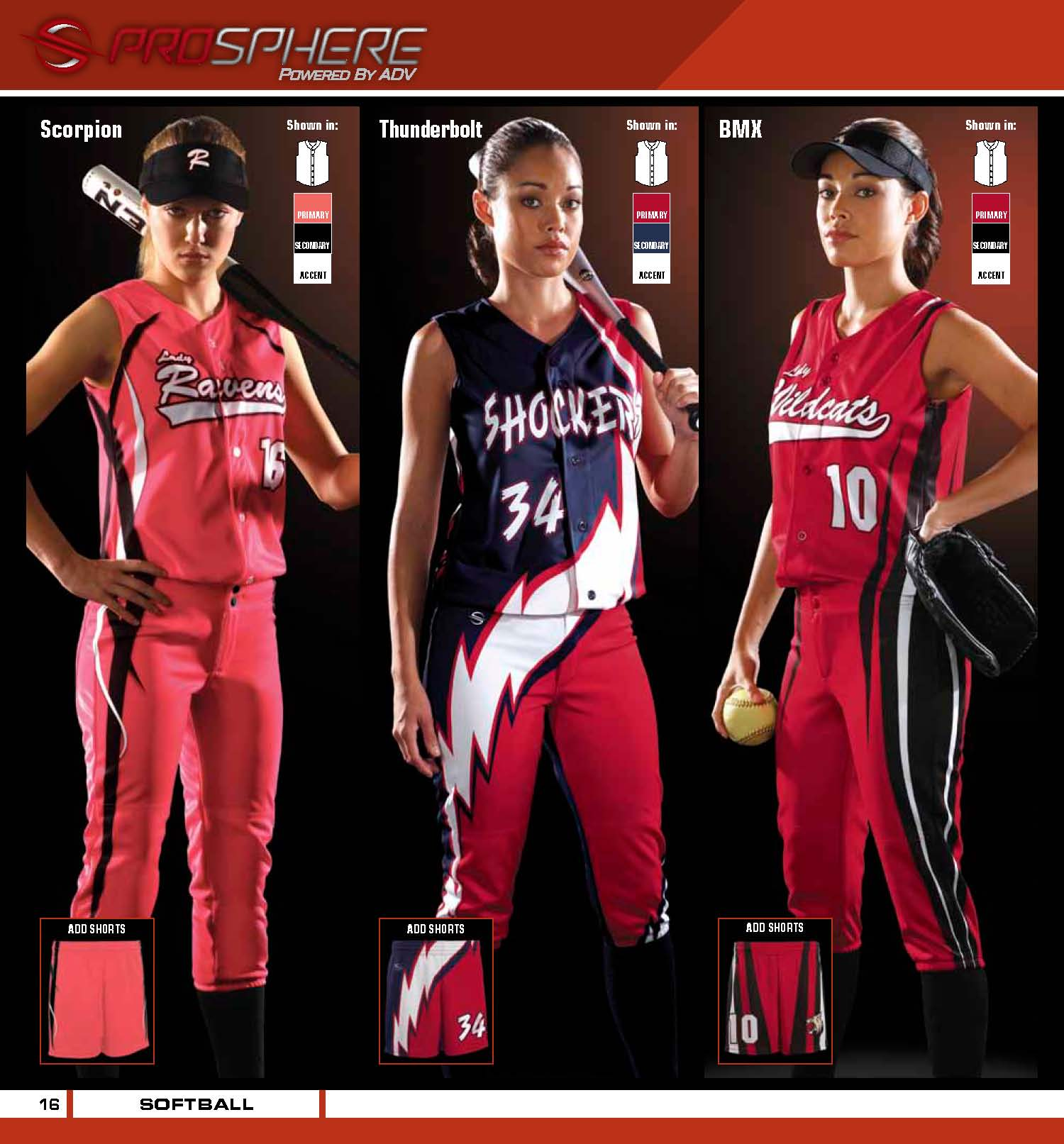 the best attitude e3ade 837c2 Need Your Athletic Uniforms in Custom Colors? - Team Sportswear