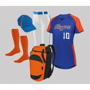 Softball Packages